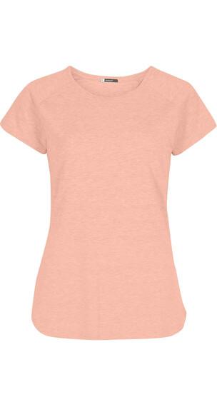 Norrøna W's /29 Tencel T-Shirt World Peach